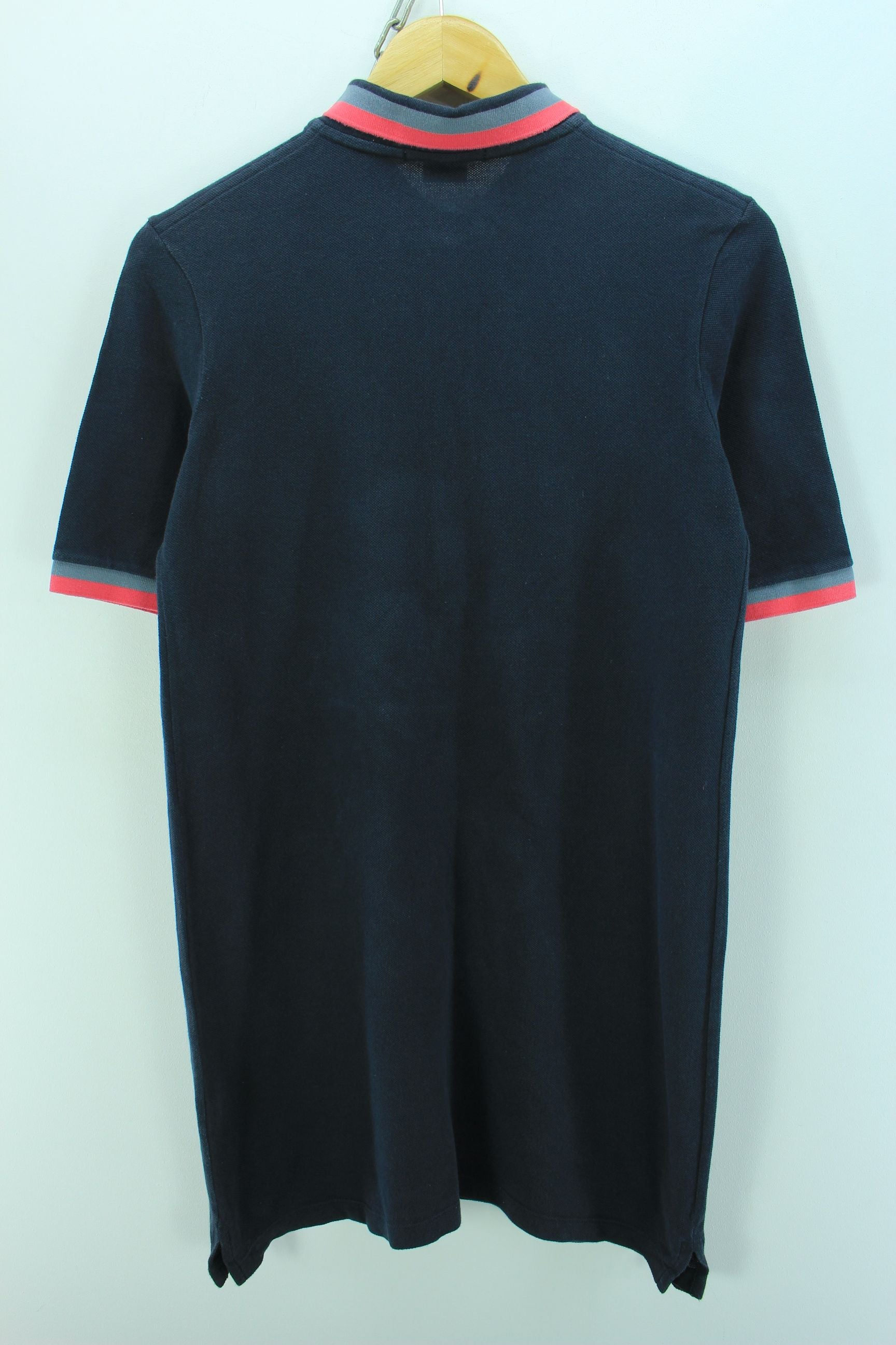 details for authentic men/man Mens Vintage Polo Shirts, Branded Coats and Jackets In UK ...