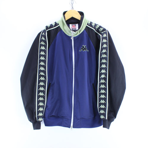 Kappa Men's Track Jacket Size S