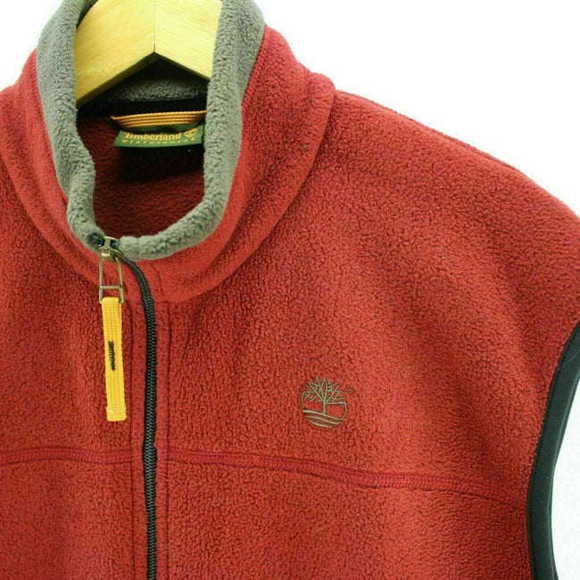 Timberland Men's Fleece Size M