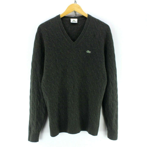 Lacoste Men's Jumper Size L