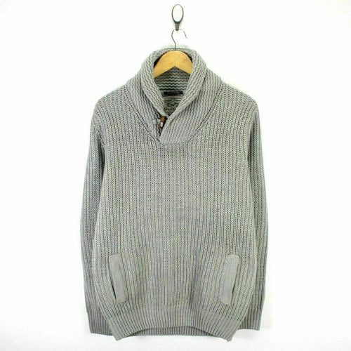 ALCOOT Men's Jumper Size XL