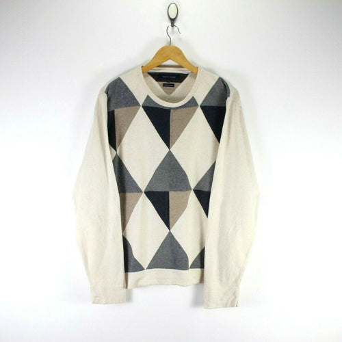 Tommy Hilfiger Men's Jumper Size XL