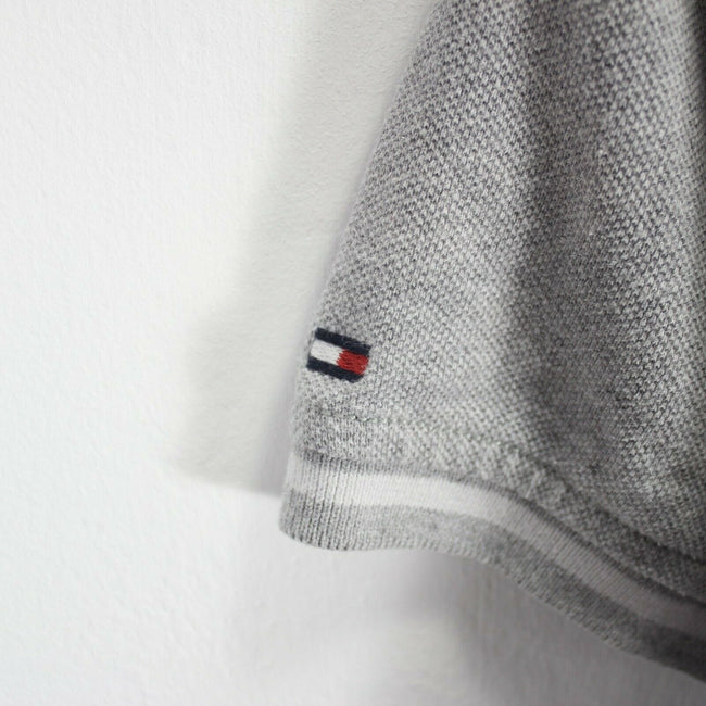Vintage Tommy Hilfiger Men's Polo Shirt Size S