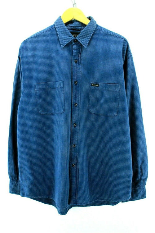 Abercrombie & Fitch Men's Shirt Size M