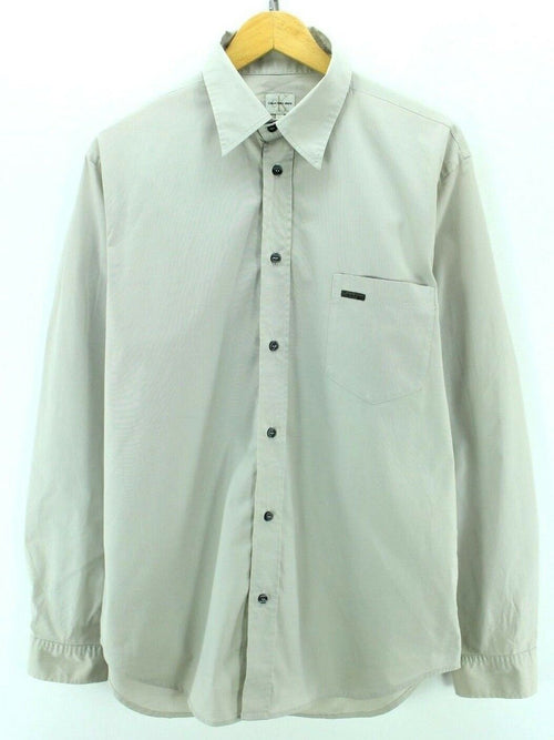 Calvin Klein Jeans Men's Shirt Size XL