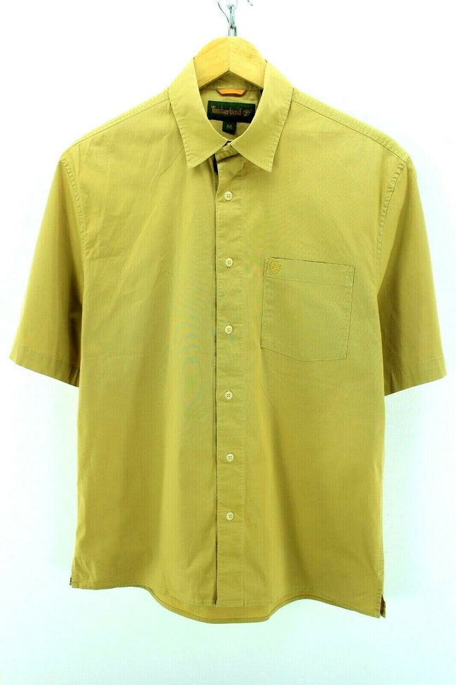 *Timberland Men's Shirt Size M