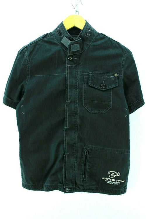 Superb G-Star Men's Casual Shirt Size M