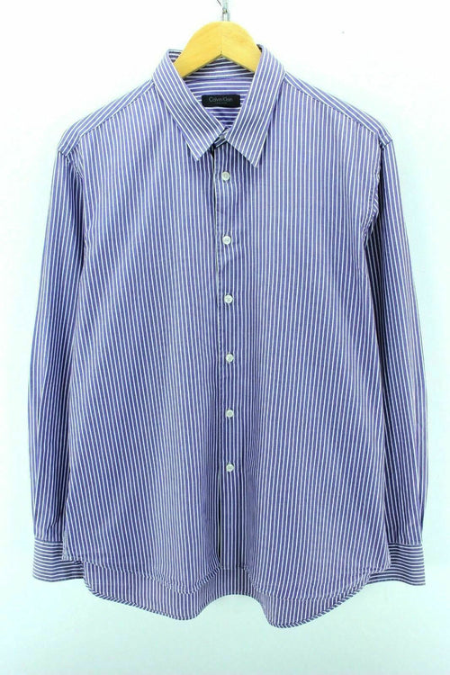 Calvin Klein Men's Shirt Size XL