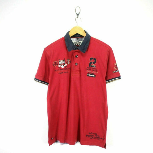 Legendary Men's Polo Shirt Size L