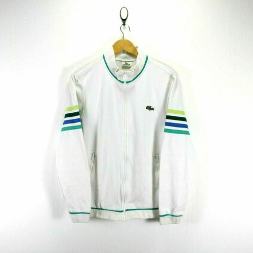 Lacoste Men's Track Jacket Size 3 S