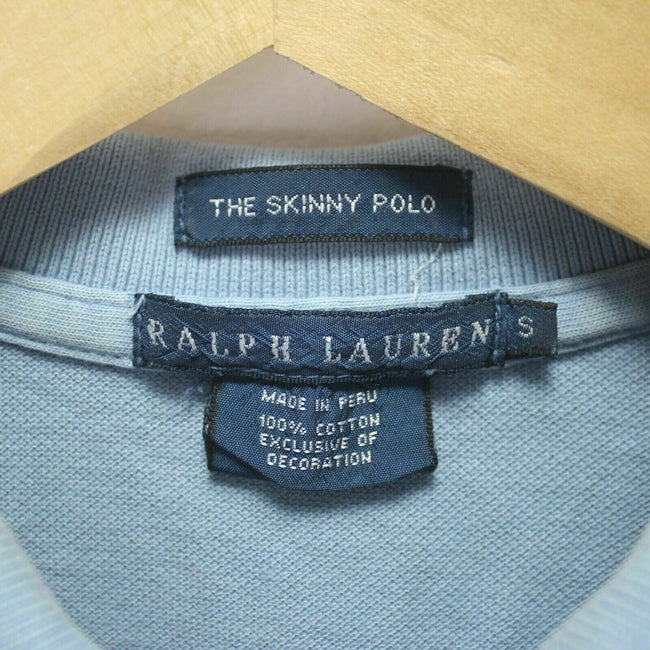 Ralph Lauren Women's Polo Shirt Size S
