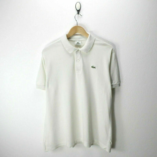 *Lacoste Men's Polo Shirt Size 5 / L
