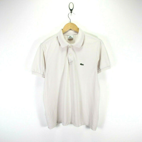 Lacoste Men's Polo Shirt Size 5 / L