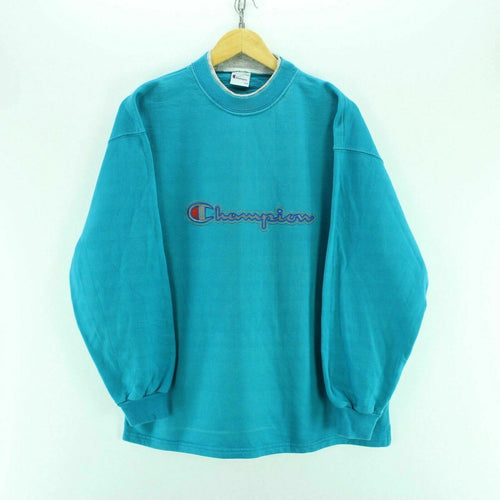 Champion Men's Sweater Size L
