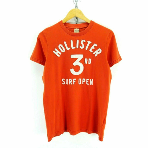 Hollister Men's T-Shirt Size M