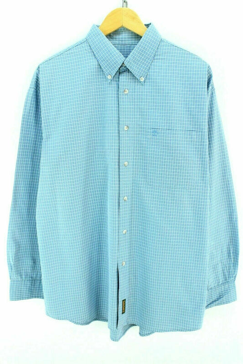 Timberland Men's Shirt Size L