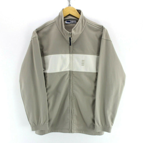 FILA Men's Track Jacket Size S