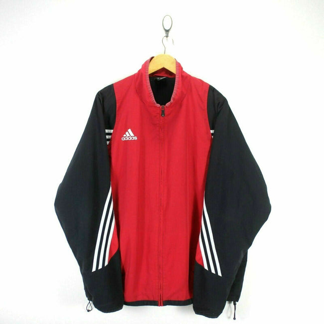 adidas Men's Track Jacket Size L