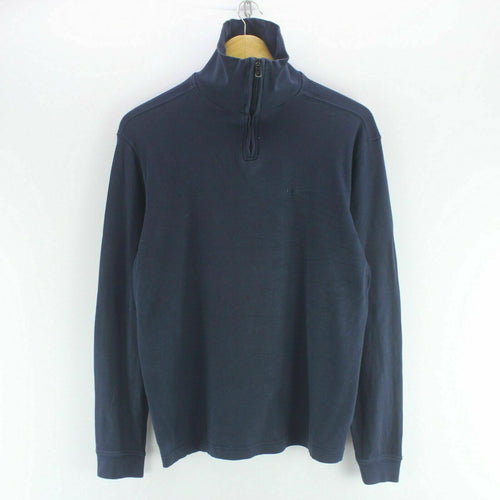 Champion Sweatshirt Blue Size M