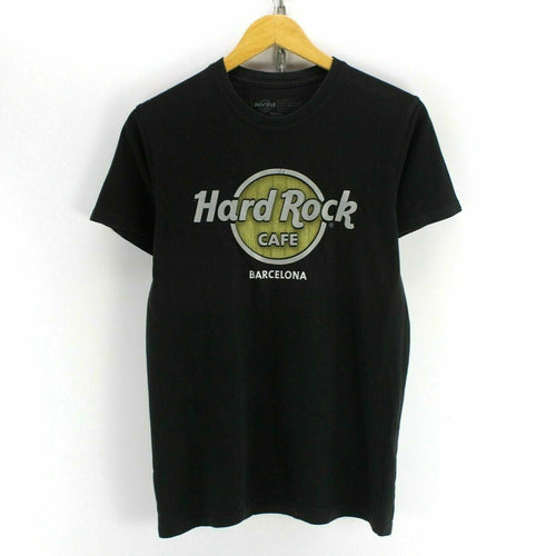 Hard Rock Cafe Barcelona T-Shirt Size S