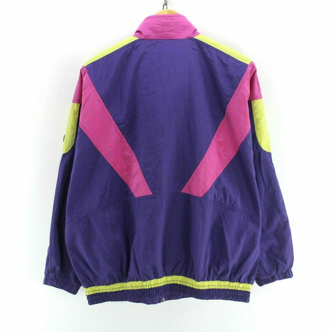 Vintage Men's Track Jacket Size 2XL