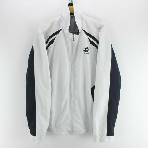 Lotto Men's Track Jacket Size 2XL