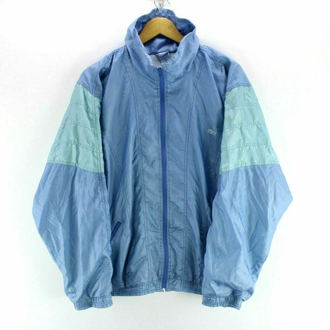 80's Men's Track Jacket Size 2XL