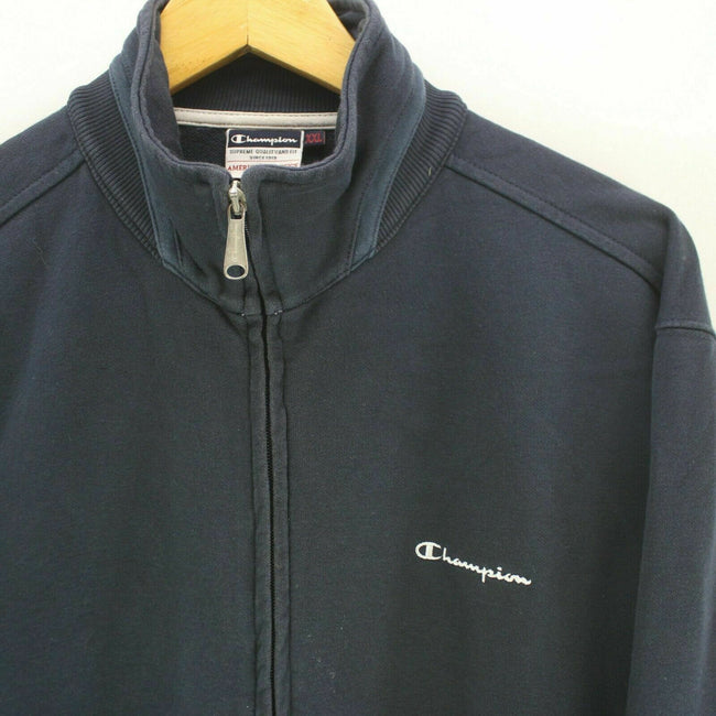 Champion Men's Sweatshirt Size 2XL