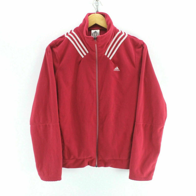 adidas Women's Fleece Jacket Size 16