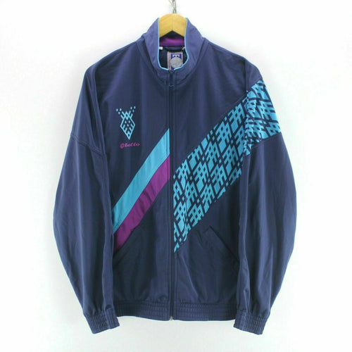 Lotto Men's Track Jacket Size S