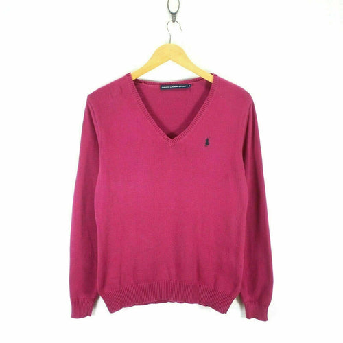 Ralph Lauren Sport Men's Sweater Size M