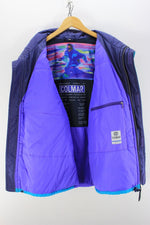 Colmar Ski jacket, Size XL, Skidoo very warm jacket, top quality brand, Coat's & Jacket's, Colmar, - Top-Garms