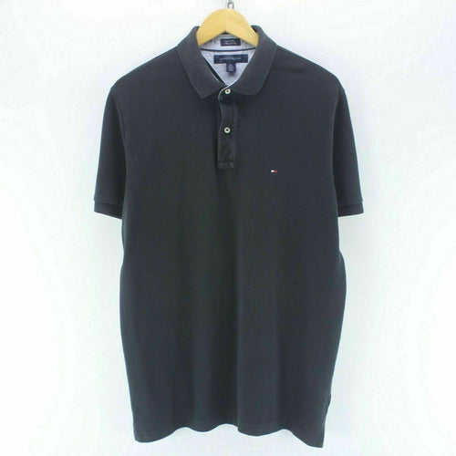 Tommy Hilfiger Men's Polo Shirt Size L