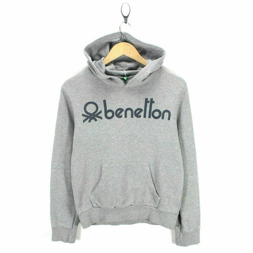 United Colors of Benetton Boys' Hoodie Size 12