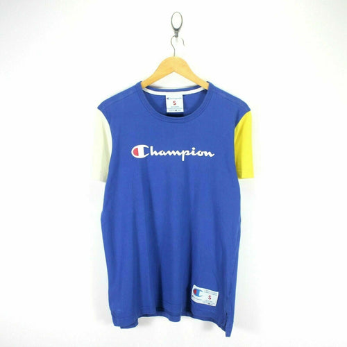 Champion Men's T-Shirt Size S