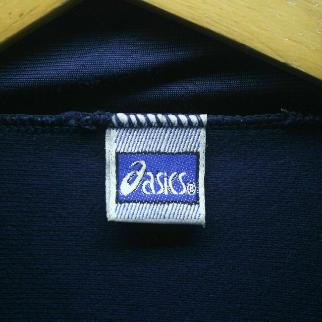 ASICS Men's Track Jacket Size M