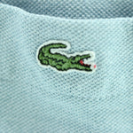 Lacoste Men's Shirt Size M in Sky Blue Long Sleeves 100% Cotton, Shirt, Lacoste, - Top-Garms