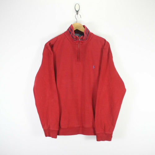Ralph Lauren Men's Sweatshirt Size L