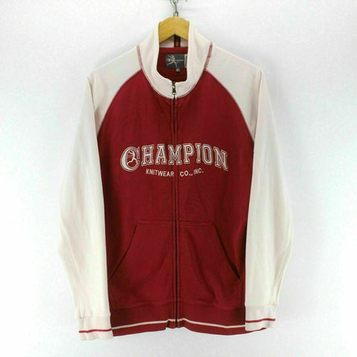 Champion Men's Sweatshirt Size L