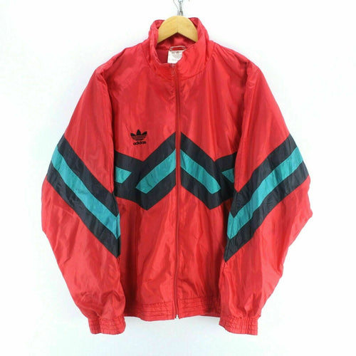 adidas Men's Track Jacket Size 2XL