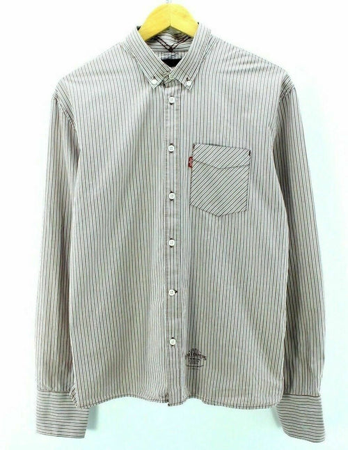 Levi's Men's Shirt Size L