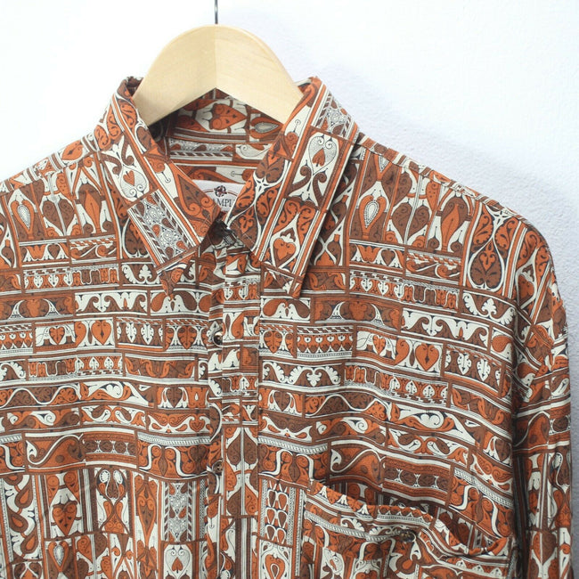 Example by Missoni Men's Shirt Size 41 16 L