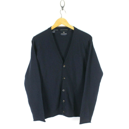 Scotch & Soda Men's Wool Cardigan Size M