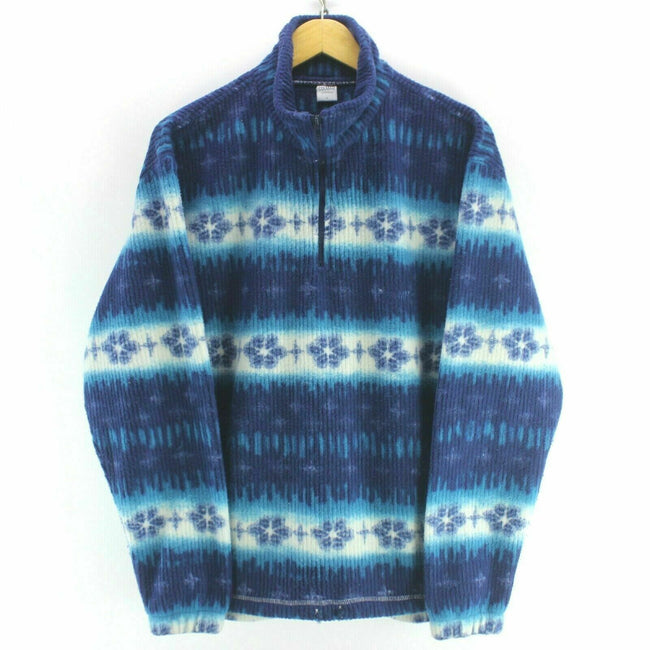 Colmar Men's Fleece Size L