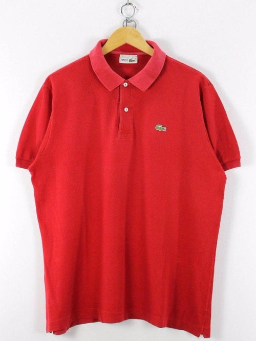 Lacoste Men's Polo Shirt Size 6 XL