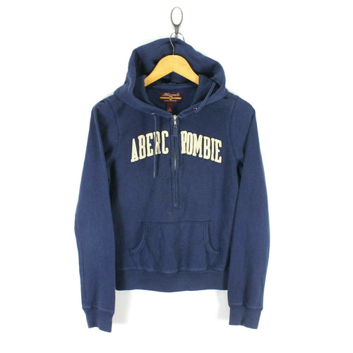 Abercrombie & Fitch Women's Hooded Sweater Size L