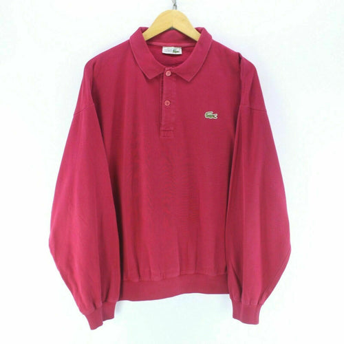 Lacoste Men's Sweater Size XL 5