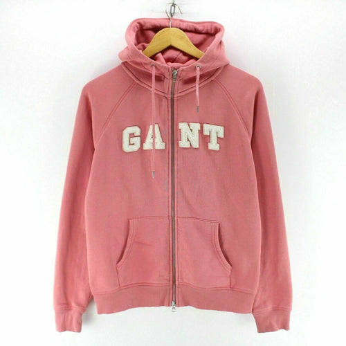 GANT Men's Hooded Sweatshirt Size S