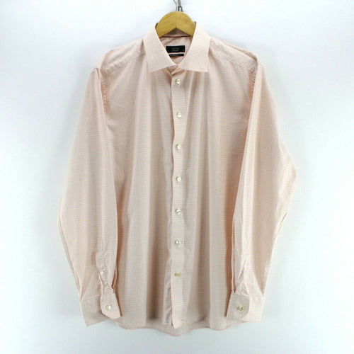 Vintage ETON Men's Formal Shirt Size 43/17