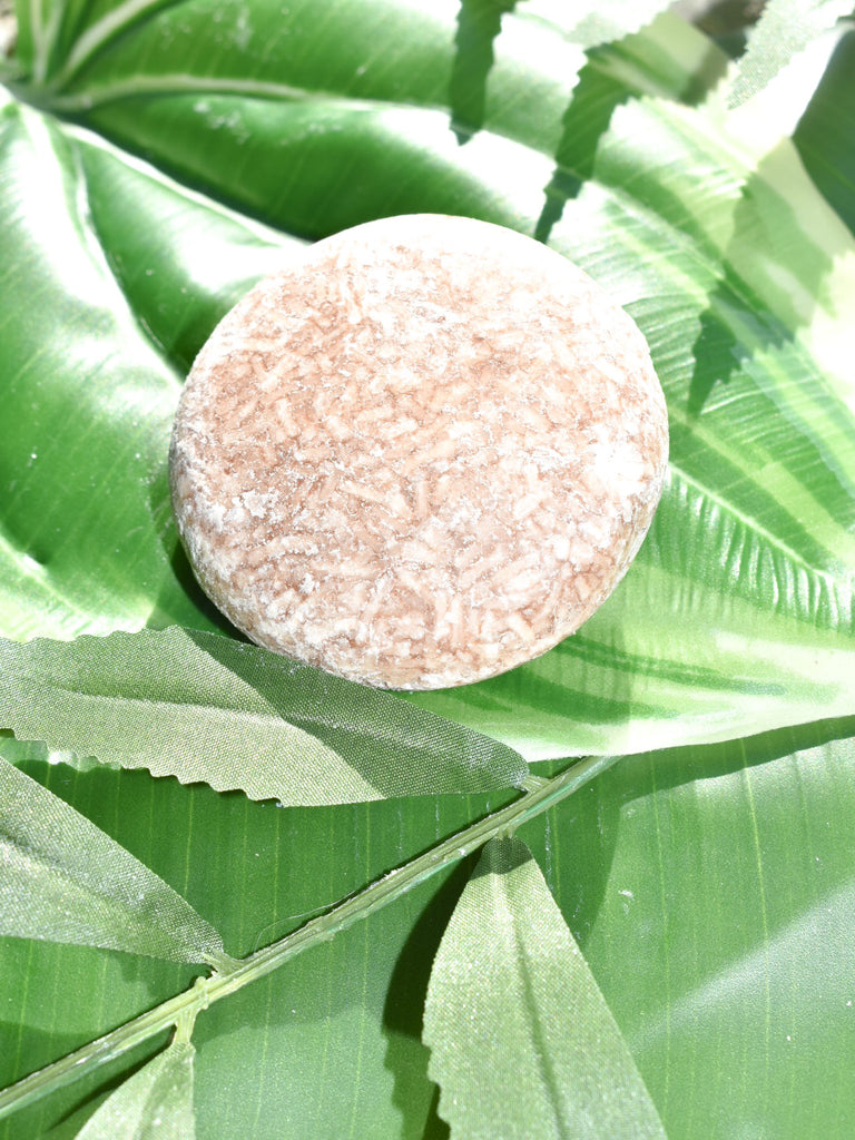 Bourbon Spice Shampoo/Conditioner Bar